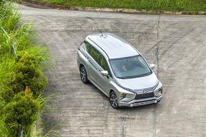 Phân khúc MPV đa dụng: Mitsubishi Xpander 'đội sổ' ế ẩm