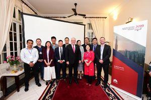 Diễn đàn Lãnh đạo Trẻ Việt - Úc 2019: Cơ hội thúc đẩy kinh tế giữa 2 nước