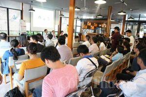 Nhận diện và hóa giải những khó khăn cho các doanh nghiệp giai đoạn khởi nghiệp