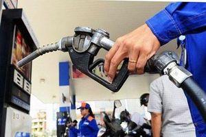 Giữ ổn định giá xăng dầu tiêu dùng phổ biến trên thị trường