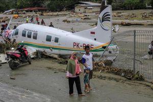 Indonesia: Lũ quét làm chết 50 người, 1.500 gia đình sơ tán khẩn cấp
