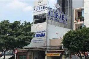 Ẩn số từ những sai phạm liên tiếp của Công ty cổ phần Địa Ốc Alibaba
