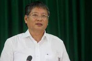 Vì sao Ông Nguyễn Ngọc Tuấn, nguyên Phó Chủ tịch UBND TP. Đà Nẵng bị khởi tố?