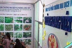 Tìm người thiệt hại liên quan đến Công ty Hoàng Long Việt