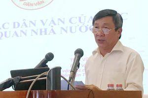 Chân dung tân Phó Bí thư Tỉnh ủy Đồng Nai