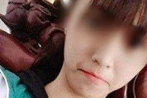 Phát hiện thi thể nữ sinh lớp 10 mất tích sau khi đi tập văn nghệ