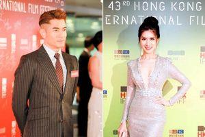 Hoa hậu Quý bà Loan Vương ấp ủ dự định làm phim