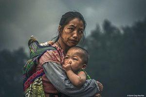 'Dậy sóng' tranh luận quanh bức ảnh chụp về Việt Nam 'ẵm' giải thưởng 3 tỷ đồng