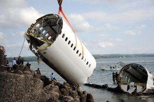 Những điểm tương đồng trong 2 vụ tai nạn liên quan tới Boeing 737 MAX