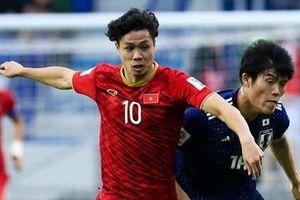 Báo Hàn Quốc nhận định Công Phượng sẽ về dự SEA Games