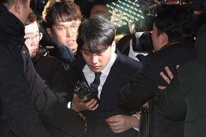Bạn bè tố cáo nhân viên hộp đêm của Seungri buôn bán ma túy