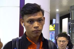Tiền đạo U23 Thái Lan: 'Xuân Trường sẽ chơi tốt tại Thai League'