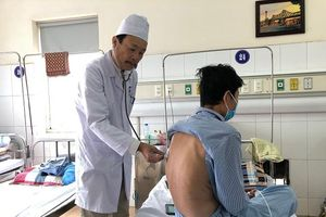 Bệnh viện Phổi Hà Nội: Ứng dụng phác đồ mới, bệnh nhân hưởng lợi