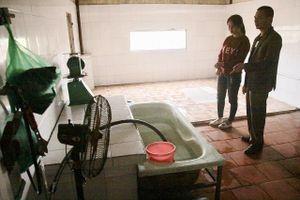 Vụ học sinh Bắc Ninh nhiễm sán lợn: Làm rõ nguồn cung thực phẩm cho Công ty Hương Thành