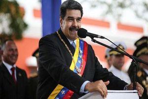 Nga và Mỹ 'xắn tay' giải quyết cuộc khủng hoảng Venezuela