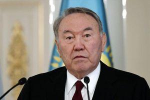Chân dung tổng thống Kazakhstan vừa từ chức sau 3 thập kỷ cầm quyền