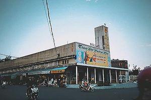 Có nên để một rạp Hòa Bình xập xệ giữa trung tâm Đà Lạt?
