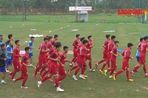 Tiền vệ U23 Việt Nam được Công Phượng chỉ điểm trước giải U23 Châu Á