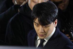 Nghi vấn Seungri xóa chứng cứ thông đồng với cảnh sát