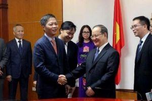 Việt Nam muốn xuất khẩu chanh leo, măng cụt, sầu riêng, khoai lang sang Quảng Tây