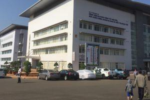 Sở Y tế Đắk Lắk báo cáo Bộ vụ mẹ con sản phụ tử vong tại bệnh viện