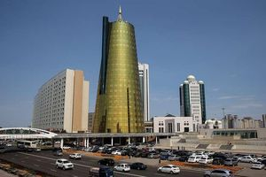Quốc hội Kazakhstan nhất trí đổi tên thủ đô thành Nursultan