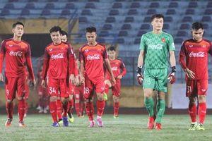 Ông Park có gì ở U23 Việt Nam phiên bản '2.0'?