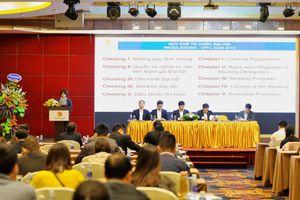 Dự kiến doanh thu hợp nhất 3.305 tỷ đồng, Văn Phú – Invest muốn trả cổ tức 20%