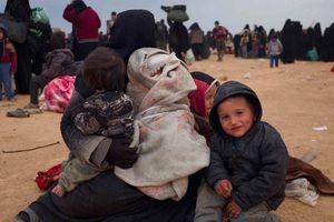 IS tàn lụi: Vẫn nhiều người u mê