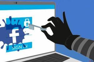 Hai hacker thu thập dữ liệu trái phép bị Facebook kiện