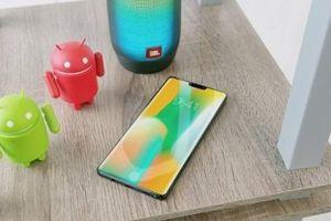 Samsung Galaxy Note 10 sẽ có phiên bản 5G