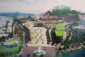Trung tâm Đà Lạt sẽ ra sao sau quy hoạch?