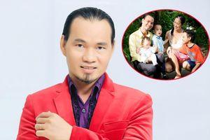 Con trai Thụy Vũ bị buộc dừng thi học sinh giỏi tiếng Anh vì chưa đủ tuổi