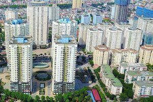Chưa đồng thuận việc xây thêm cao ốc 18 tầng vào khu đô thị kiểu mẫu Hà Nội