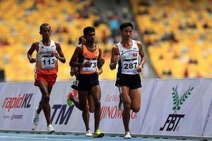 Kỷ lục gia 5 lần vô địch SEA Games với Tiền Phong Marathon 2019