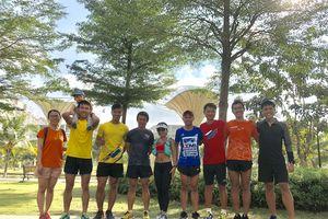 Tiền Phong Marathon 2019: Anh tài hội tụ