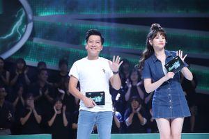 Trường Giang và Hari Won tiếp tục làm MC 'Nhanh Như Chớp' mùa 2