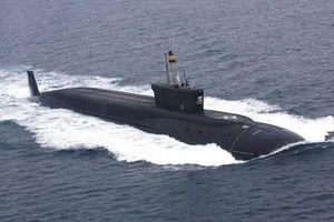 Nga hé lộ hình ảnh siêu tàu ngầm mang 300 đầu đạn hạt nhân, có thể xóa sổ một quốc gia