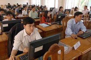 4 ứng viên so tài tranh chức Phó Giám đốc Sở Công thương Ninh Thuận