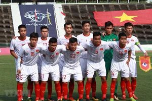 SEA Games 30: U22 Việt Nam bị xếp vào nhóm yếu nhất giải