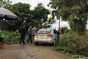 Xác định danh tính nghi phạm nổ súng bắn tài xế, cướp taxi ở Tuyên Quang