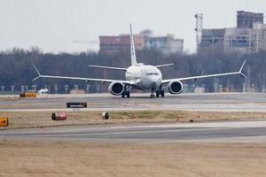 Mỹ điều tra quy trình cấp phép sử dụng máy bay Boeing 737 MAX
