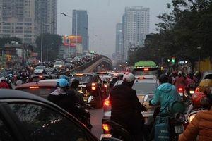 Giám đốc Sở GTVT Hà Nội: Chỉ cấm xe ở những tuyến đường đủ điều kiện