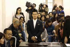 Đạo diễn Việt Tú được tòa công nhận quyền tác giả vở 'Ngày xưa'