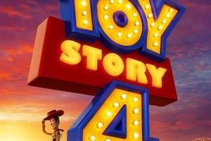 Toy Story 4 tung trailer đầu tiên đánh dấu ngày trở lại