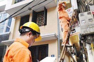 Giá điện sẽ tăng 8,3% bắt đầu từ chiều nay 20/3