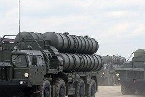 Tiết lộ nơi Thổ Nhĩ Kỳ đặt tổ hợp S-400 đầu tiên sau khi mua của Nga