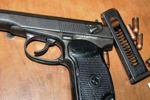 Cảnh sát vây ráp, truy bắt nhóm côn đồ nổ súng bắn người chấn động xứ Thanh