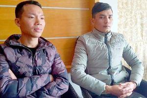 Cho thuê xe 'bỗng dưng' mất trắng ở Thanh Hóa