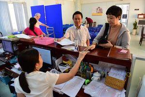 Phát hiện nhiều trường hợp mua giấy khám sức khỏe để thi GPLX